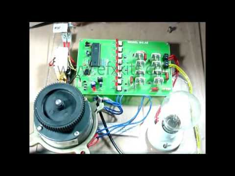 Single Phase Induction Motor Speed Control by Cyclo Converter Using Thyristors
