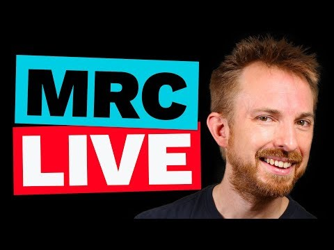 MRC Live - Background Music for YouTube Videos
