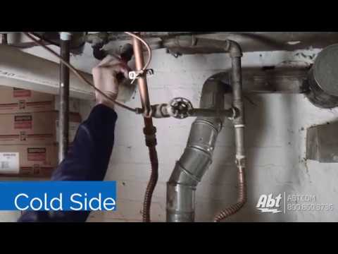 How To: Properly Turn On/Off Water Supply Main And Water Heater