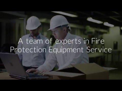 Fire Extinguisher Service & Inspection Rockaway NJ