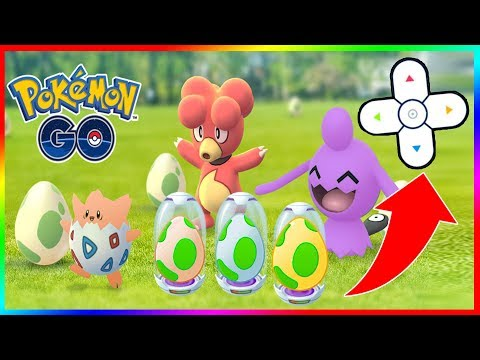 WHAT IS ORGANIC SPOOFING? How To Hatch Eggs Fast While Spoofing in Pokemon GO! No Joystick Method!