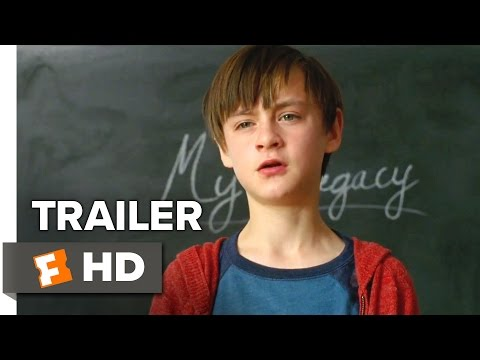 The Book of Henry Trailer #1 (2017) | Movieclips Trailers