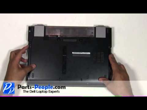Dell Latitude E6400 | Optical Drive Replacement | How-To-Tutorial