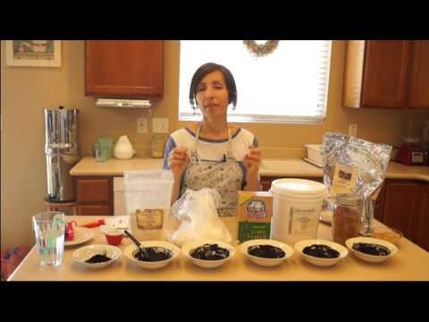 Using Activated Charcoal to Heal Infected Wounds