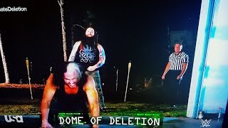 RAW WWE 3/19/18 REVIEW Ultimate Deletion Monday Night RAW Highlights #UltimateDeletion