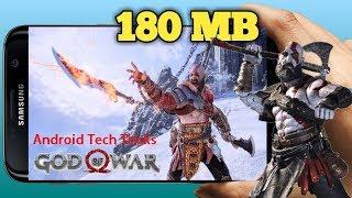 God Of War Ghost Of Sparta 200 MB PSP Game Highly Compressed