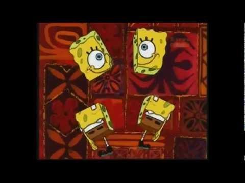 Spongebob Squarepants Theme Song Backwards With Lyrics ...