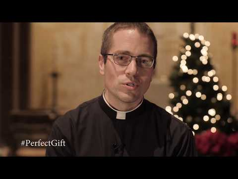 Find the Perfect Gift | Reflection by Fr. Conrad Murphy