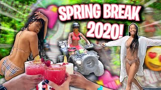 SPRING BREAK TRIP 2020: CANCUN, MEXICO (WE HAD THE TIME OF OUR LIVES)