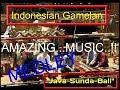 Musik Gamelan Medley Jawa Sunda Dan Bali Oleh Amadinda Percu