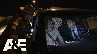 Live PD: After Action Report - Traffic Stop Escalates
