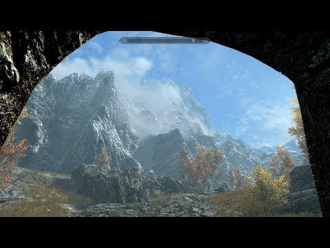 SkyrimSE#111 Ganci Is More Clever Than You Thought