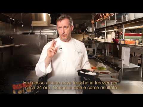 Chef Massimo Sola, winner of Primo di Manhattan contest 2016 by Pastificio Di Martino