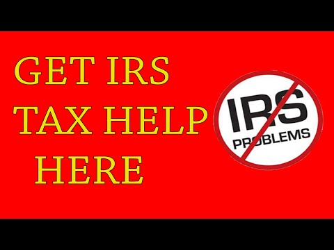 IRS Tax Help LA | (562) 565-1195 | Riverside County Tax Attorney | Problems Debt Relief Companies
