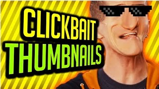 $h!tty Thumbnails on Linus Tech Tips - Honest Answers Ep. 5