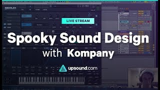 Kompany - Sound Design + Drops - PakVim net HD Vdieos Portal