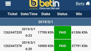 BEST AND LATEST BETIN LEAGUE OV35 TRICKS 100% SURE - PakVim net HD
