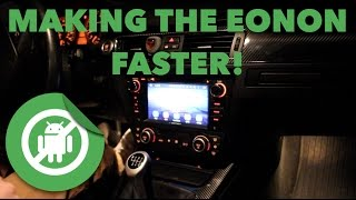 How to update your Android Car Head Unit with recovery mode