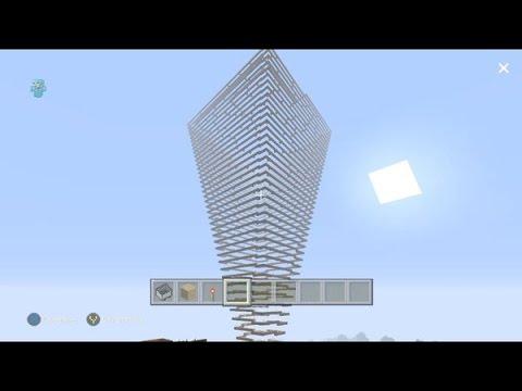 Minecraft Insane Roller Coaster!!!!
