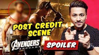 Download Avengers Endgame POST CREDIT Scene | SECRET Revealed | SPOILER ALERT Video