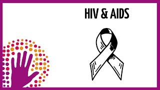 HIV and AIDS – explained in a simple way