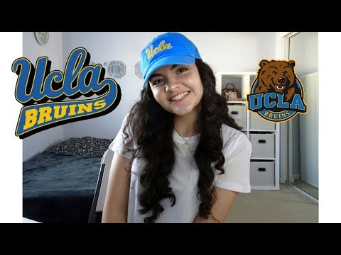 How to Get Into UCLA!