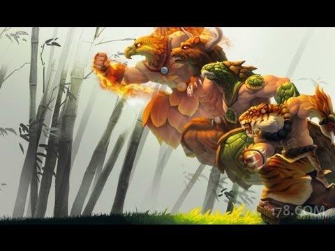 League of Legends - Low Elo Udyr