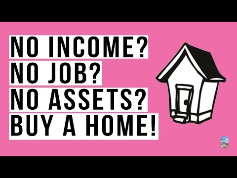 0% Down Subprime Mortgages ARE BACK! No Income Required! If You Have A Face, You're Qualified!