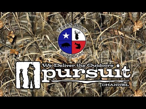 Texas Boys Outdoors - Our Mission