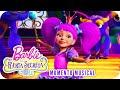 Lo Quiero Ya | Video Musical | Barbie™ y La Puerta Secreta
