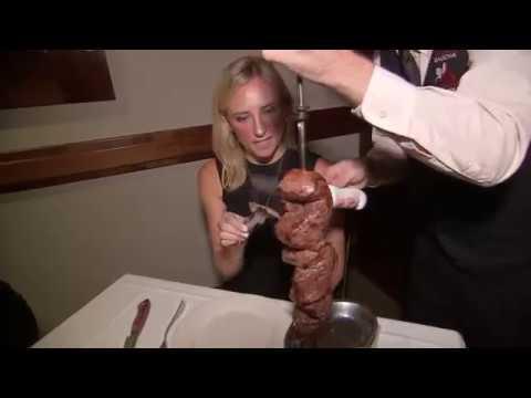 Chama Gaucha, a favorite Brazilian steakhouse in Houston