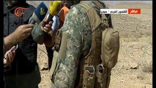 قيادي في المقاومة للميادين: داعش منهار بالكامل