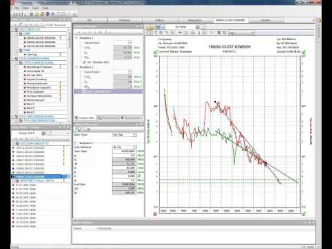 Fekete Harmony™ New Features & Enhancements - Decline Analysis: End Date Consistency