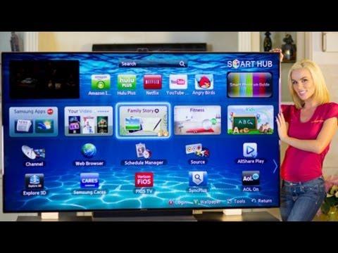 Samsung UN75ES9000 75-Inch Review (1080p 240Hz 3D Slim LED HDTV)