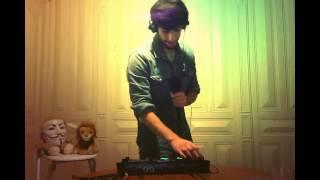 MB14 - Alone In The Dark (GBBB 2015 Wildcard)