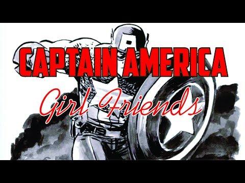 Top 5 superhero girlfriends