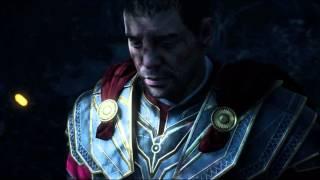 Ryse: Son Of Rome VITELLIO È IN TRAPPOLA/ parte 8