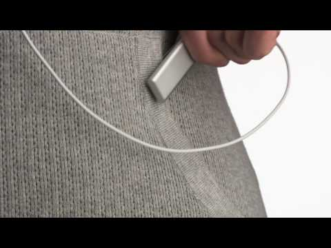New iPod Shuffle 3G - A Guided Tour [HD]