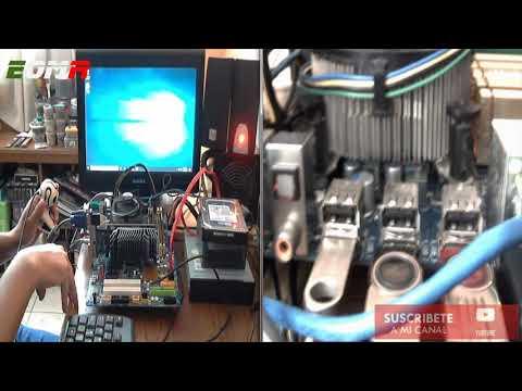 Tarjeta Madre Gigabyte GA-EP43-DS3L Socket 775 ATX Usa Ddr2 Maximo 16GB TPD135w Windows 10