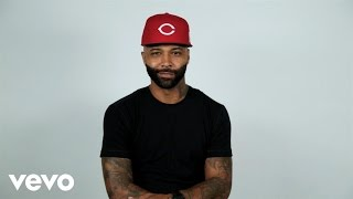 Joe Budden - :60 with