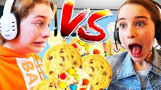 Who's the best 1v1 - WINNER GETS COOKIES - Roblox MM2 Gaming w/ The Norris Nuts