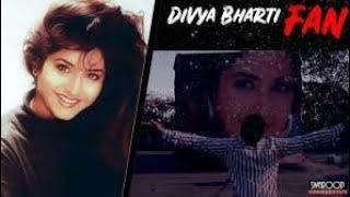 Divya Bharti || short Film || Tribute || swarpoo