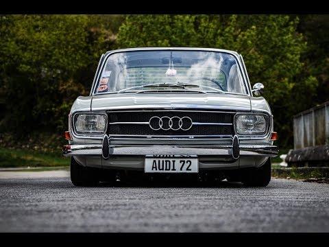 Despre Audi si nu numai