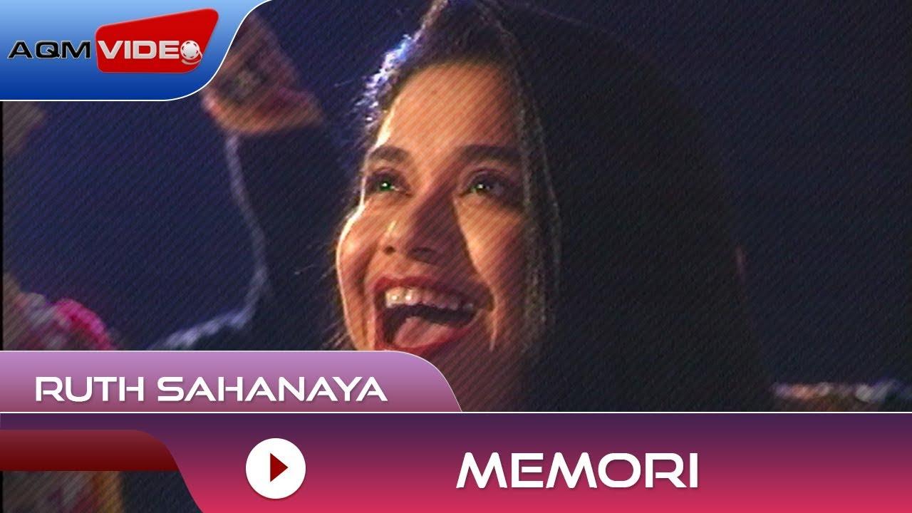 Download Ruth Sahanaya - Memori MP3 Gratis