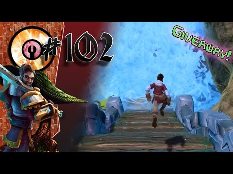 Project Spark Mischief #102 - The Waterfall [Free Giveaway! 12 of 20]