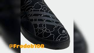 fa95a5cb3b60 Bape and Adidas Shoe- 3ST.002 first look