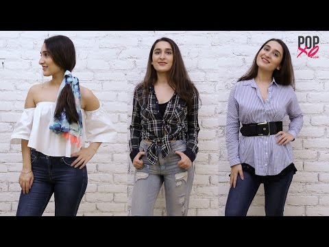 6 Super Easy Ways To Look Stylish Everyday - POPxo