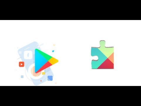 How To Update Google Play Services | 2018