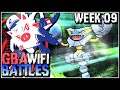 Pokemon Omega Ruby & Alpha Sapphire [ORAS] Live GBA S4 Wifi Battle Vs Cincinnati Loudreds