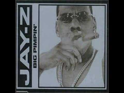 Jay-Z - Big Pimpin